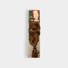 Expression Hair Braiding - Expression Hair Braiding Extension,Color 27