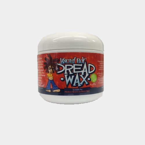 Knotty Boy Dread Wax