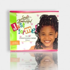 Hair Relaxer - Just For Me Relaxer For Kids