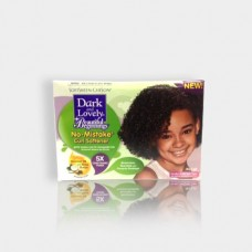 Dark & Lovely Texturizer