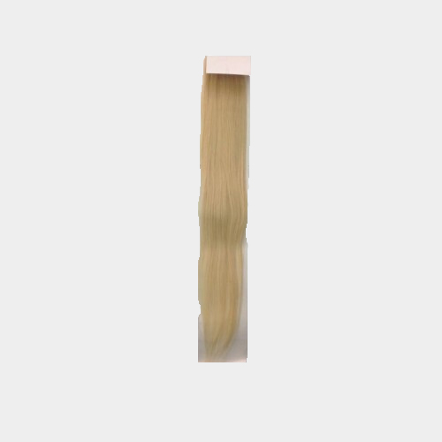 "100% Human Hair Remy 26"" Straight, Color 613"